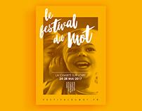 Le festival du mot / Publishing