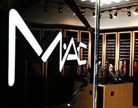 MAC Shopping Bourbon - SP