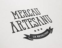 Logo design selection #2