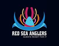 Red Sea Anglers Logo