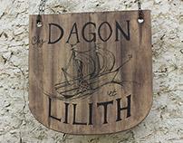 Dagon & Lilith