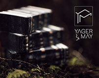 YAGER & MAY - All natural soap - Made in Norway
