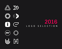 Logo Selection 2016