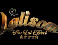 LALISOM MAIN TITLE