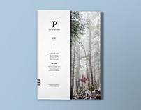 The Pathfinder Magazine
