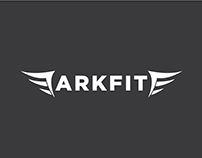 ArkFit Branding