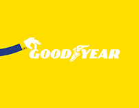 Goodyear - Vicini Pneus - Motion