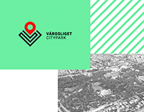 Városliget – Citypark