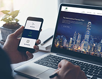 Legacy Trust Company Limited (LTC) Website Revamp