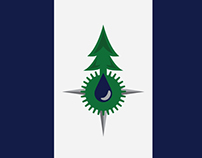 Michigan Flag Redesign