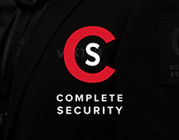 Identity - Complete Security