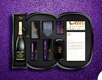 CLUB100 - rebranding