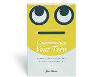 Understanding Your Teen Book Cover