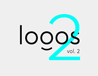 Logofolio Vol. 2 - Music Edition