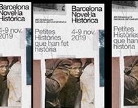 Barcelona Novel·la Històrica 2019