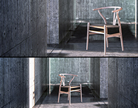 Concrete Study