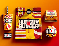 Hungry 4 Burger