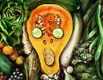 The Green Scream