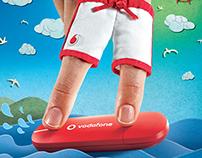 Vodafone Vodem