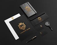 "My Latest Project ""Symbol"" Logo design."