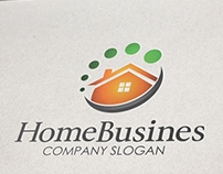 Home Business | Logo Template