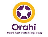 Orahi, India's most trusted carpool App