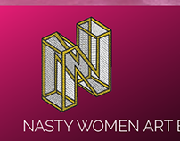 NASTY WOMEN EXHIBITION