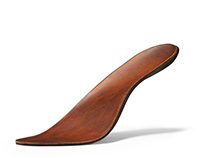 SOLS 3D Printed Orthotics