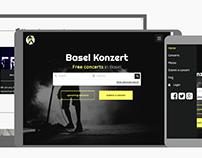 Basel Konzert