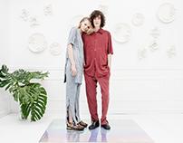 Set Design // Eureka Shoes SS 15
