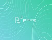 R3 Printing / Visual Branding