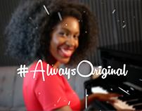 KFC - Always Original - Keba (M8 Agency)