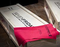 SEVENFRIDAY Packaging