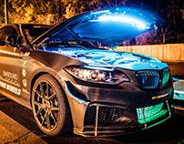 Night Car Show 2017