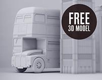 LONDON SYMBOLS - FREE 3D MODELS