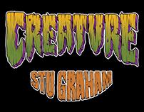 Osiris Shoes vs Creature Skateboard vs Stu Graham