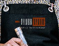Silver Spoon Brand Restaurant Branding/Brand Identity