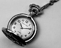 PW Pocket Watch