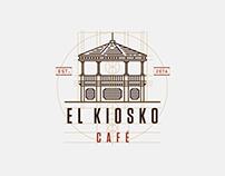 Café: El Kiosko