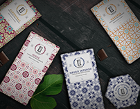 Casteller Chocolateria | Packaging
