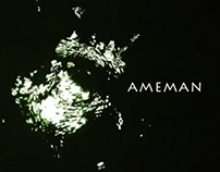 AMEMAN〜雨男 MOVIE