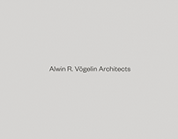 Alwin R. Vögelin Architects