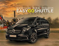 EasyGoShuttle Cover Manpulation