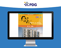 PDG's Maxi Pirituba Website