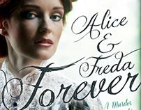 Alice & Freda Forever Cover