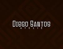 [DESENVOLVIMENTO DE LOGOTIPO] Diego Santos