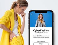 Re-branding / Cyberfashion