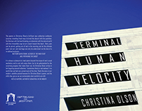 Stillhouse Press - Terminal Human Velocity
