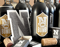 N-BOMB Brewery