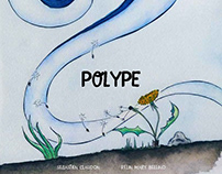 Polype_illustrated book